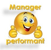 Manager performant